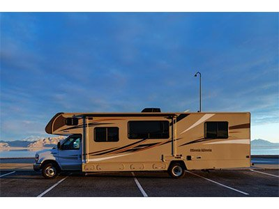 Apollo Us Wanderer Motorhome 4 To 7 Berth Campervan Finder