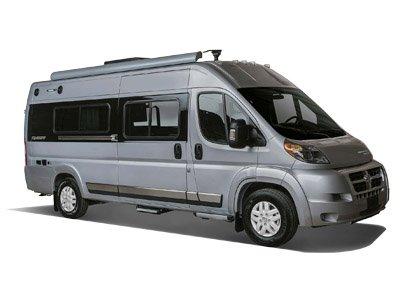 BT 21 Motorhome – 2 Berth   Campervan Finder