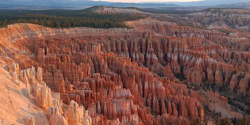 Bryce Canyon -Inspiration Point