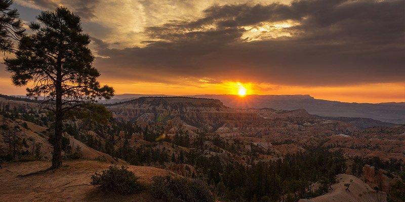 Bryce Canyon - Sunrise Point
