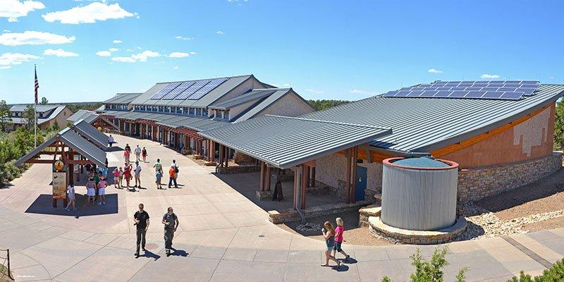 Grand Canyon Visitor Center (South Rim)